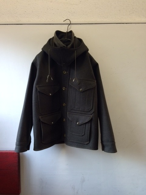 WORKERS,K&T H MFG Co./Cruiser Jacket