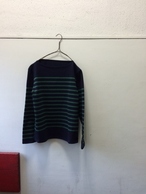 Smoothday/8 Ply Basque Shirt