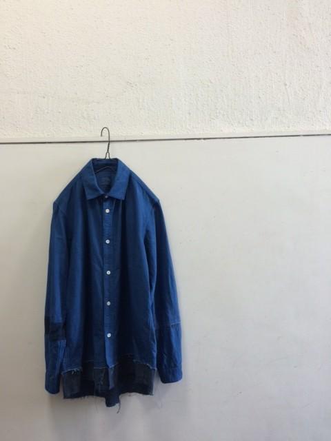 das / BJ Shirt