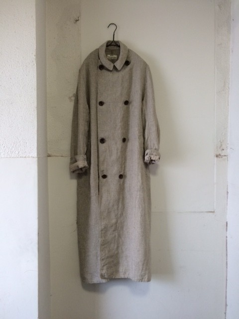 kaval/Painter Coat