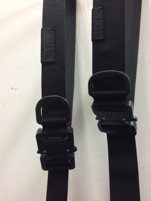 Bagjack/Cobra Belt,25mm&40mm