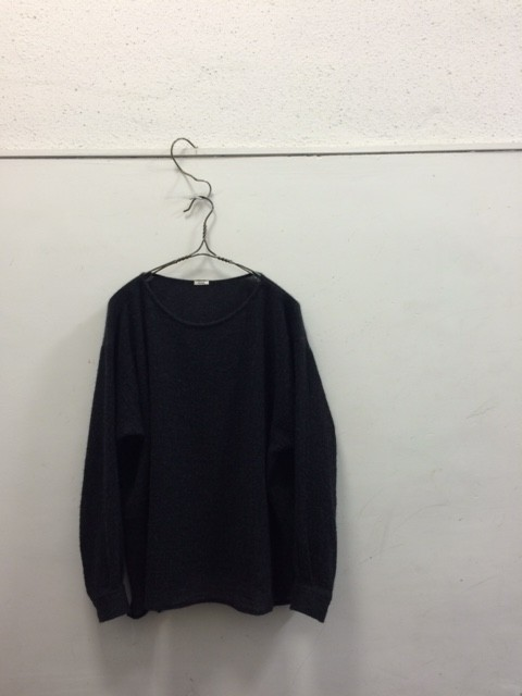 kaval/Round Neck Blouse