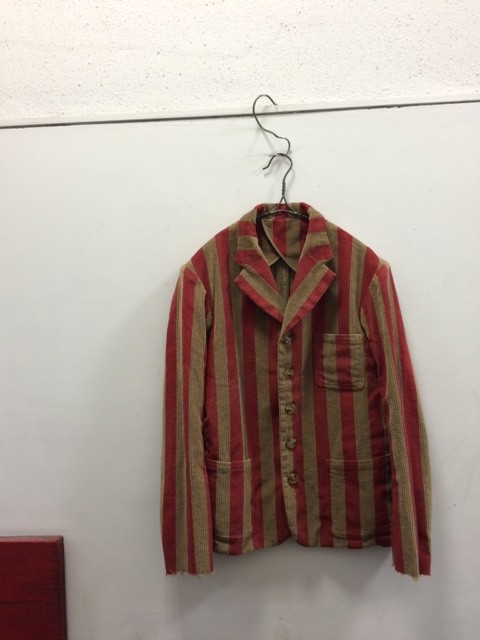 REVERBERATE/Circus Worker Jacket
