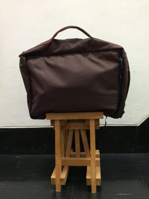 Bagjack/B&S Special Traveller Bag
