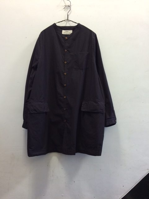 kaval/Big Blouse Coat