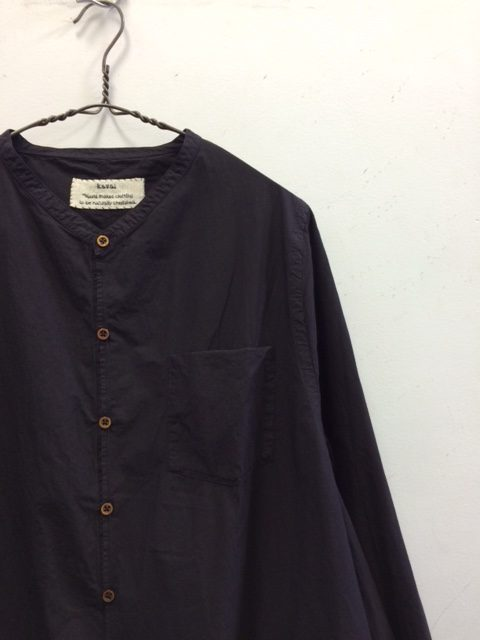 kaval/Big Blouse Coat
