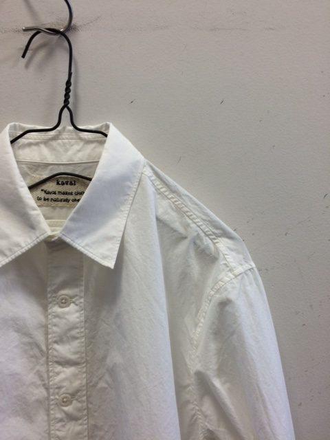 kaval/Basic Shirt