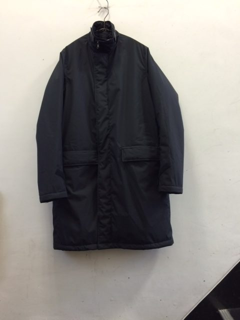 ACRONYM/J46-WS,Insulated Coat