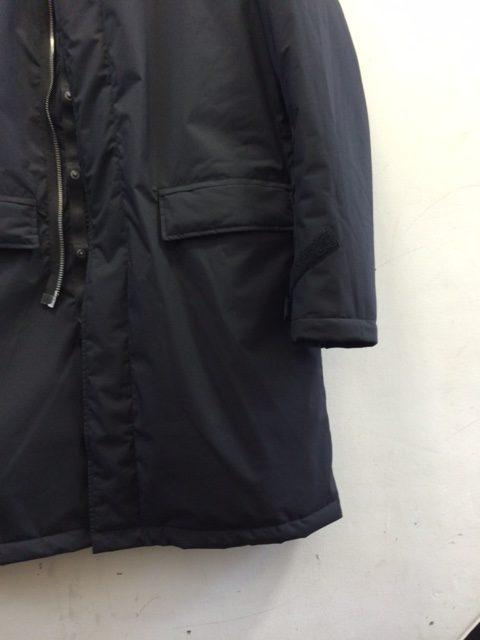 ACRONYM/J46-WS,Insulated Coat