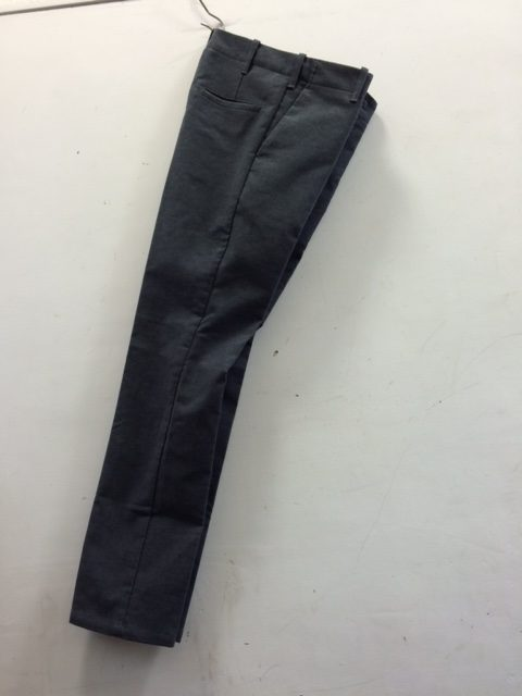 "TUKI/Trousers ""cotton melton"""