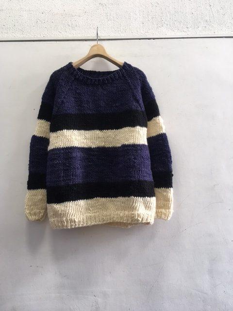 nido/mens pullover