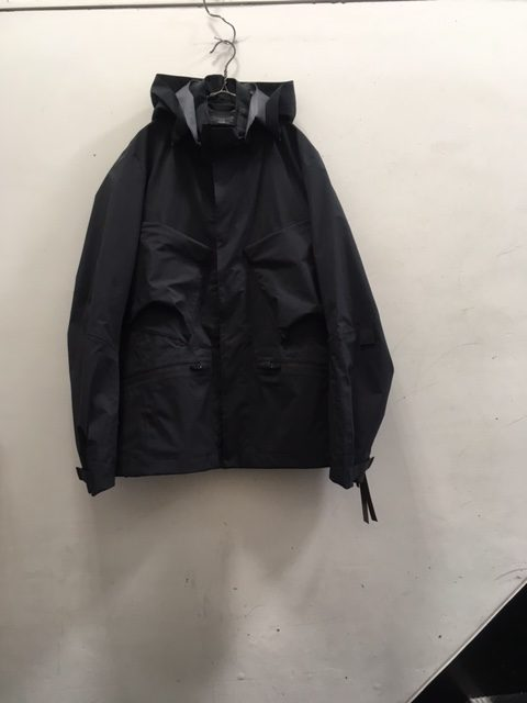 ACRONYM/J56-GT Interops Field Jacket