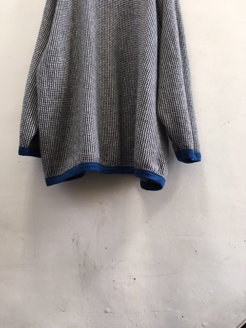 "DA'S/Thermal,2nd ""wool kanoko"""