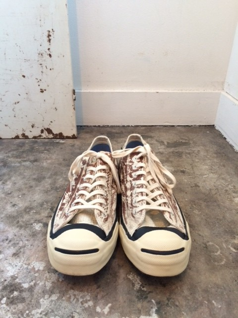"""Far Eastern Enthusiast/B&S Special """"J.E"""" SNEAKERS"""