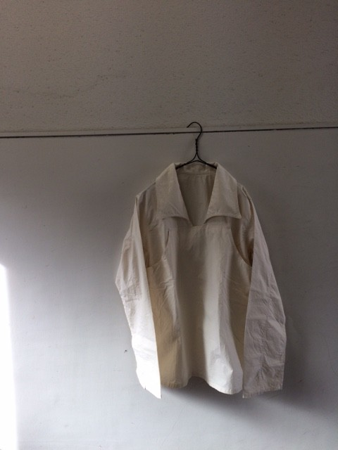 Yarmo/Fisherman's Shirt