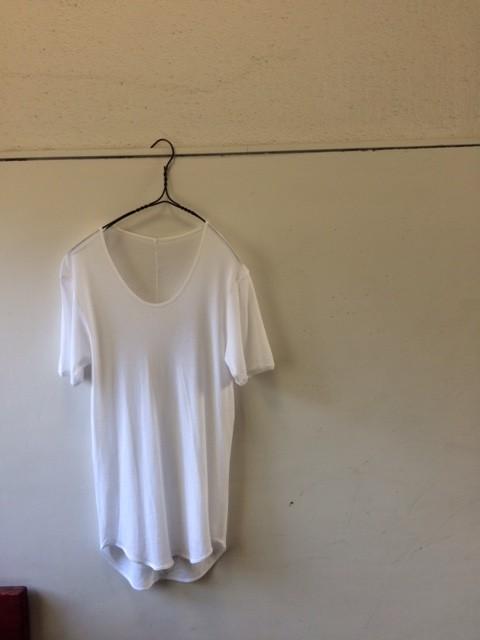 Smoothday/U-Neck Underwear