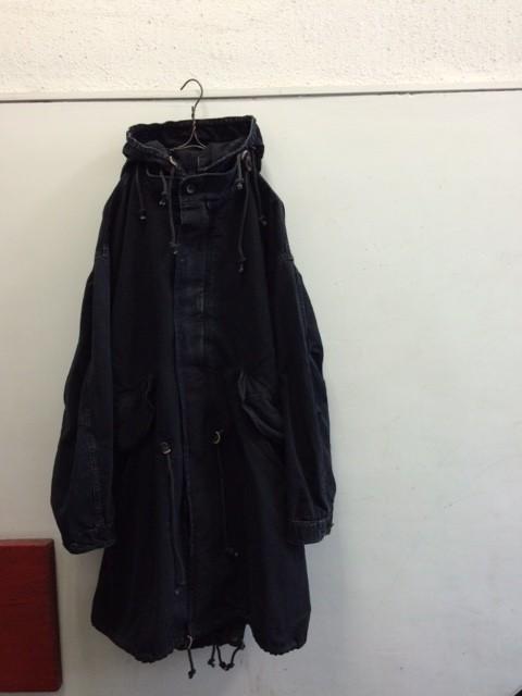 kaval/Fish Tail Long Coat