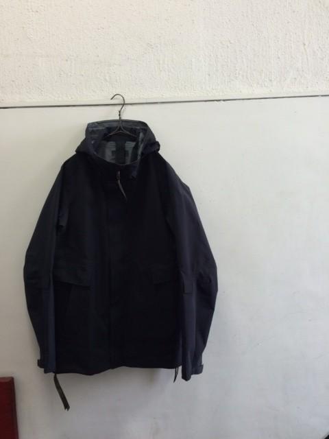 ACRONYM/Pro Field Jacket