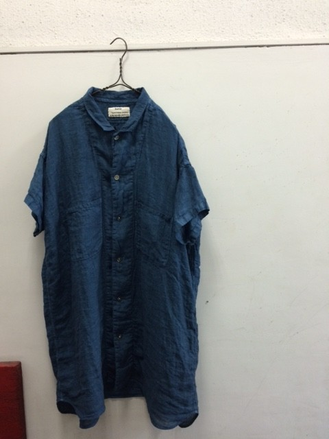kaval/Shrunk Shirt