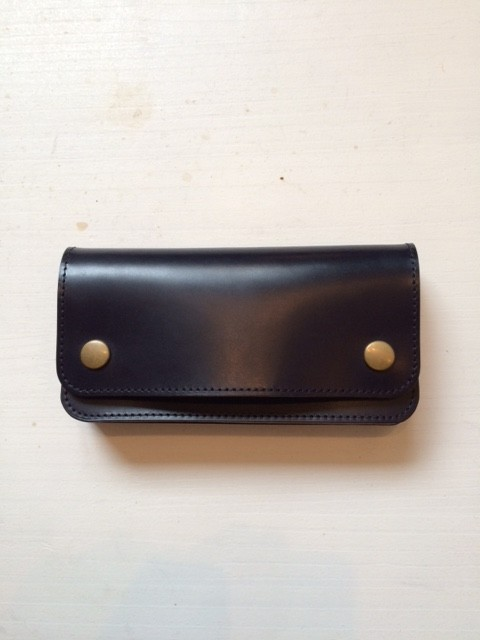 MADE IN GM JAPAN/Long Wallet