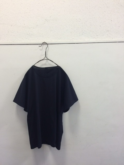 "Smoothday/Round Neck Tee ""Technorama"""