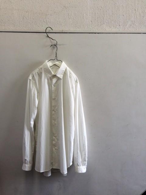 kaval/Basic Plain Shirt