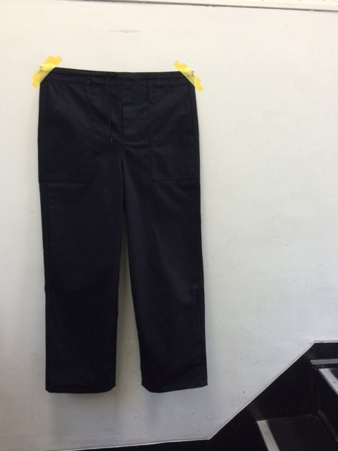 TUKI/Over pants
