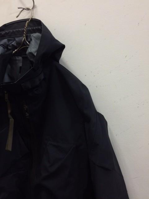 ACRONYM/J47A-GT,3L Gore-Tex Pro Interops Jacket Parka