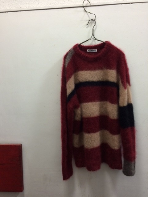 REVERBERATE/Joker Knit