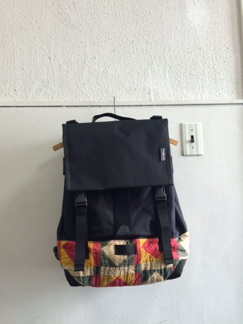 "Bagjack/B&S Special Backpack ""skidcat-m"""