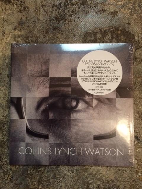 COLLINS LYNCH WATSON