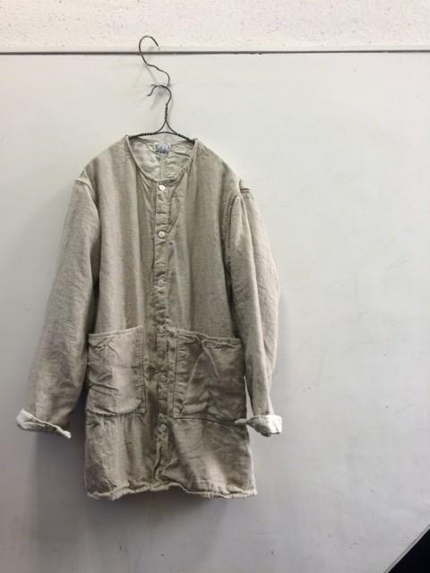 TENDER Co./Allotment Coat