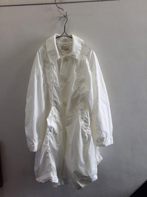 "kaval/Dohchu-coat ""hand-stitched"""