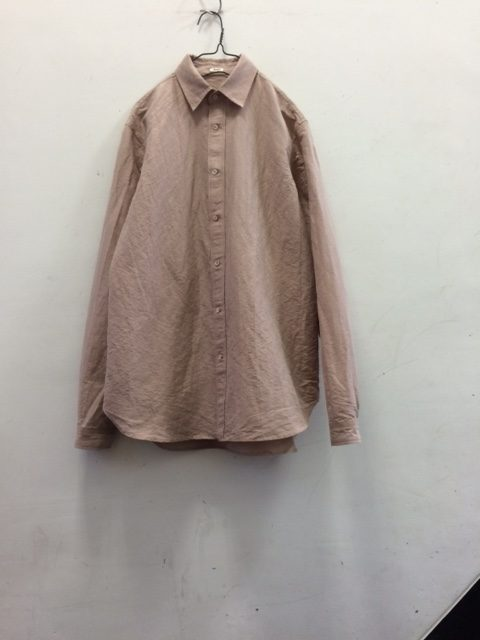 "kaval/B&S Special Basic Shirt ""Stitched"""