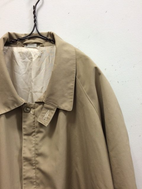 1960~70's Vintage French Drizzler Jacket