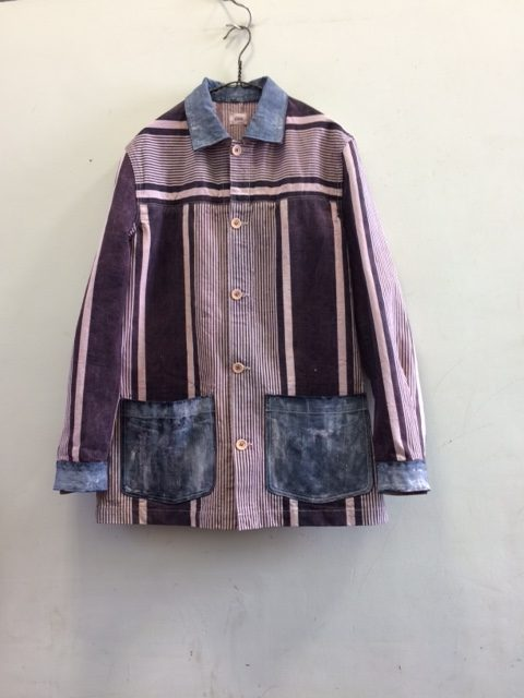 DA'S/Work Jacket