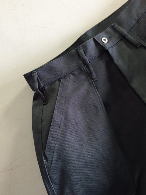 "TUKI/Combat Pants ""katsuraghi drill"""
