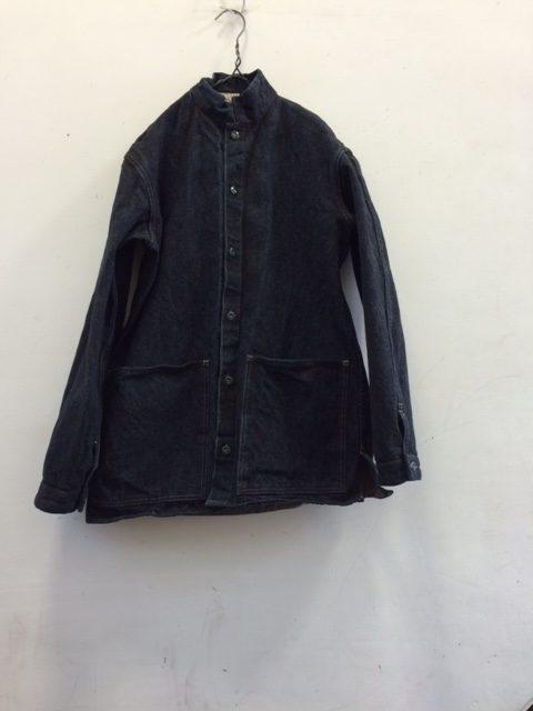 TENDER Co./Type 425 Double Cuff Flat Jacket