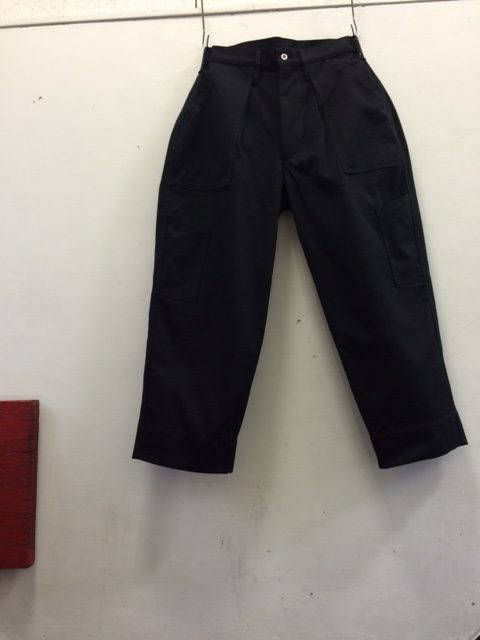 Restock ! TUKI/Combat Pants