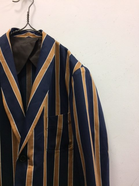 REVERBERATE/Factory Officer Jacket