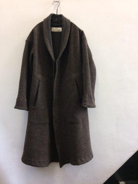kaval/Woolman Coat